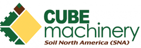 Cube Machinery